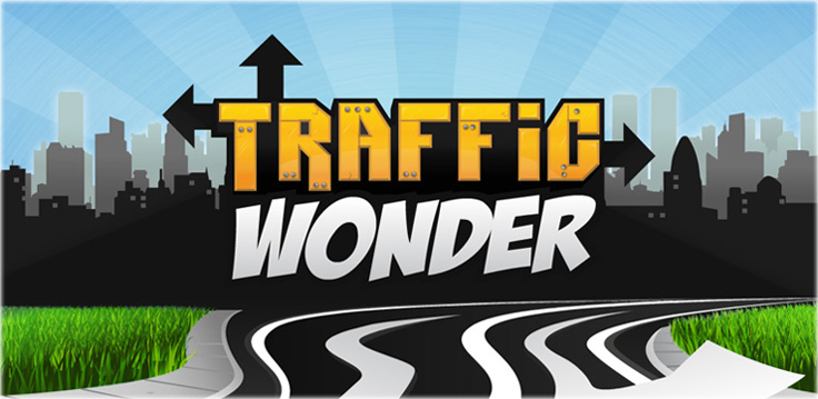 Traffic Wonder official website